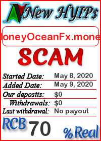 MoneyOceanFx.money status: is it scam or paying