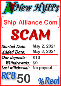 Ship-Alliance.Com status: is it scam or paying