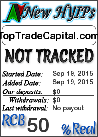 TopTradeCapital.com status: is it scam or paying