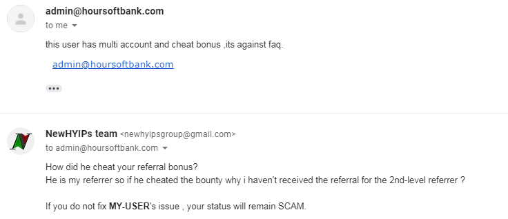 hotmail account blocked scam
