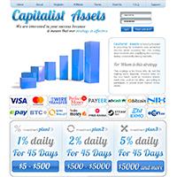Capitalist Assets