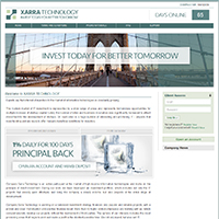 Xarra Technology