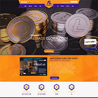 Altrade Global Coin Ltd