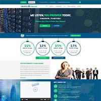 Crypto Interest Bank