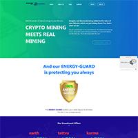 Energy Cryptos