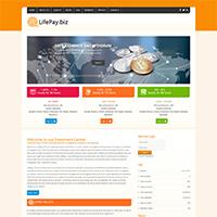 Life Pay Ltd