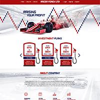 Racer Forex LTD
