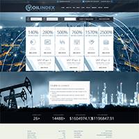OIL INDEX LTD