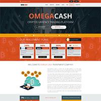 Omega Cash
