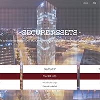Secure Assets