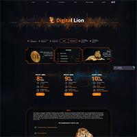 digital-lion