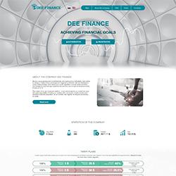 dee-finance