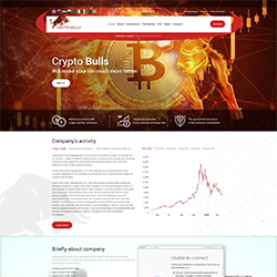 crypto-bulls