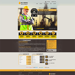 oils-mining