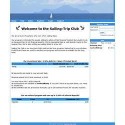 sailing-trip