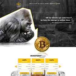 gorilla-forex
