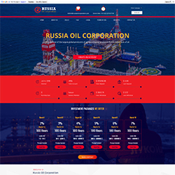 russiaoil-corporation