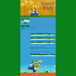 goldenbrick status
