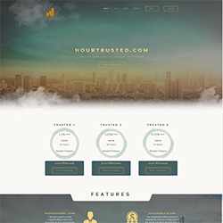hourtrusted status