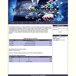 technobitsat status