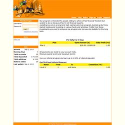 visimifinance status