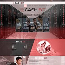 cash-bit status