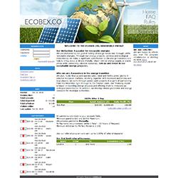 ecobex status