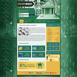 golden-invest status