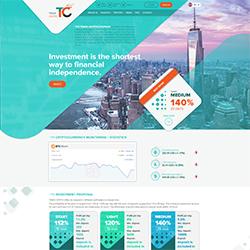 trade-crypto status