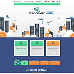 bitcofarm status