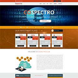 cospectro status