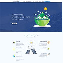 energetico7 status