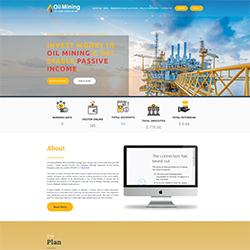 oilmining status
