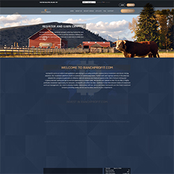 ranchprofit status