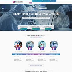 MedTech.Biz shot