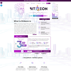 bitaeon status