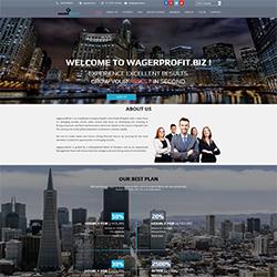 wagerprofit status