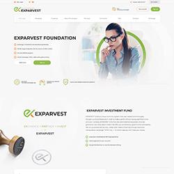 exparvest status