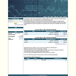 fundstonetrade status