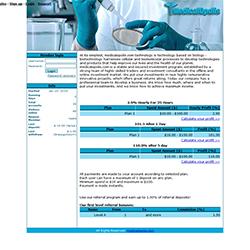 medicalopolis status