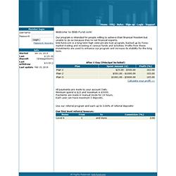 bnb-fund status