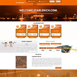 stablerich status