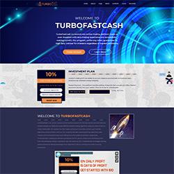 turbofastcash status
