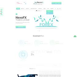 nexofx status