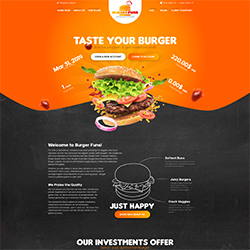 burger-funs status