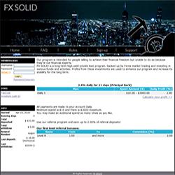 fxsolid status