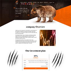 grizzlyforexreturn status