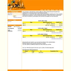letsprofit status