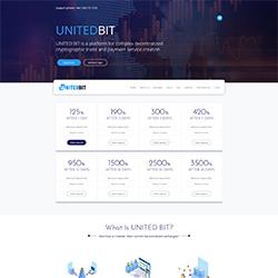 unitedbit status