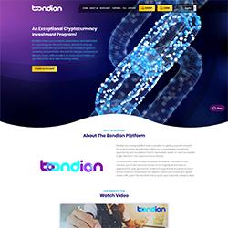 bondion status